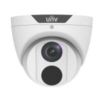 UNV Uniview IPC3615ER3-ADUPF28 5MP Fixed Dome Network Camera 2.8mm