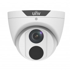 UNV Uniview IPC3615ER3-ADUPF28 5MP Fixed Dome Network Camera 2.8mm